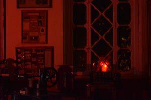 Night Intervention – Levan Mindiashvili
