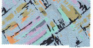 Georgian Silk in the 1950s-90s
